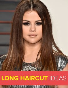 Selena Gomez Brings the Wow Factor to Oscars 2016 After Party!: Photo Selena Gomez looks as fashionable as ever at the Vanity Fair 2016 Oscars party held at the Wallis Annenberg Center for the Performing Arts on Sunday (February Party Hairstyles, Celebrity Hairstyles, Hairstyles Haircuts, Cool Hairstyles, Hairstyle Ideas, Long Haircuts, Fotos Selena Gomez, Selena Gomez Makeup, Bob Rubio