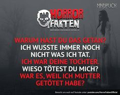 #horror #horrorfakten #fakten