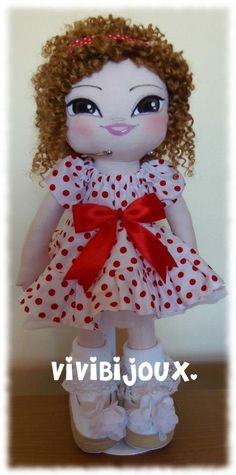 Dolls, How To Make, Baby Dolls, Doll