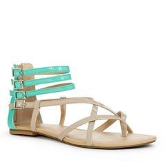 JustFab is an online shop that has everything from fashion to shoes to bags, all for affordable prices. Find the latest fashion trends straight from Los Angeles. Lime Crime Lipstick, Lisa Phillips, Old Shoes, Women's Shoes, Summer Trends, Shoe Box, Shoe Game, Gladiator Sandals, Latest Fashion Trends