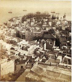 Hace muuuuchos años.....Alicante