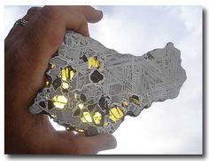 Meteorite Times Magazine Articles - Meteorites & Tektites, Meteorite Dealers, Links & Classifieds