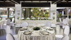 Banquete en el Restaurante Thalassa #h10esteponapalace #estepona palace #estepona #h10hotels #h10 #hotel10