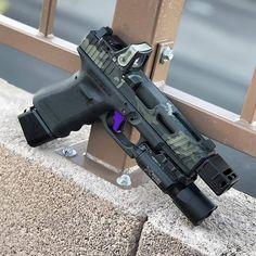 Airsoft Guns, Weapons Guns, Guns And Ammo, Shooting Guns, Hunting Rifles, Crossbow Hunting, Custom Guns, Military Guns, Cool Guns