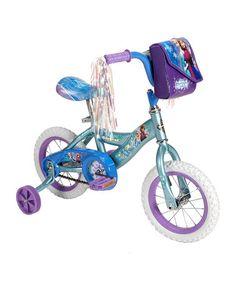 Another great find on #zulily! Frozen Bike #zulilyfinds