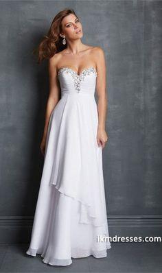 http://www.ikmdresses.com/Hot-Selling-Prom-Dresses-Sweetheart-A-Line-Floor-Length-Chiffon-Ruffled-amp-Beaded-p84494
