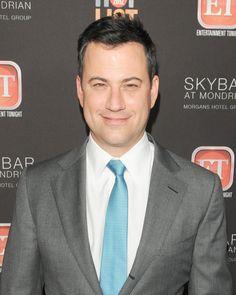 Jimmy Kimmel Blasts Jay Leno: He's Heartless!