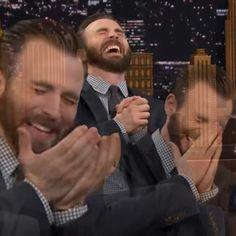 A whole pack of Chris Evans laughing Chris Evans, Mtv, Dankest Memes, Funny Memes, Response Memes, Current Mood Meme, All Meme, Ben Hardy, Mood Pics