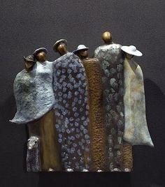 tammy bality sculpture - Google zoeken