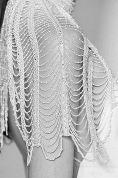 Neck Bridal Accessory