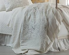 Great finds in Lili Alessandra luxury bedding, decorative pillows, throws, drapery panels, and more. Drapery Panels, Cute Cupcakes, Linen Bedding, Bed Linen, Luxury Bedding, Bed Sheets, Decorative Pillows, Bedroom Decor, Blanket