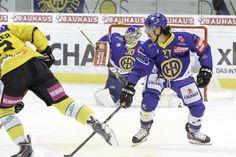 Disziplinierte Leistung und Genoni bringen dem HCD zwei Punkte | Hockey Club Davos