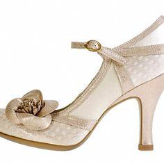 Ruby Shoo Belle Cream Mary Jane High Heel Flower Shoes (U... https://www.amazon.co.uk/dp/B00T2IPMMW/ref=cm_sw_r_pi_dp_6VxCxbNTCS003