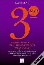 3.º Sexo - Histórias de Vida de 12 Homossexuais Portugueses