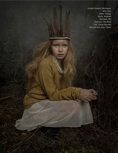 La Petite Magazine by Kenziepoo, via Flickr