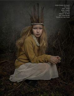 Karolina Henke for La Petite Magazine Issue 9