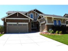 $429,000 MLS#1125913 in Aurora. This brand new home has mountain vista views and much, much more. Click here to check it out or repin to view later! #DenverRealEstate