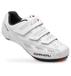 Louis Garnaeu Platinum II Cycling Shoes Men/'s 43 US 9.5 White Retail $160