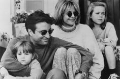 Still of Meg Ryan and Andy Garcia in When a Man Loves a Woman