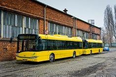 Transport Database and Photogallery - Solaris Urbino 12 Dvb Dresden, Transportation