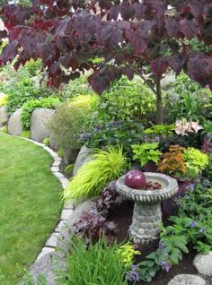 More from Peggy's garden in Washington state | Fine Gardening