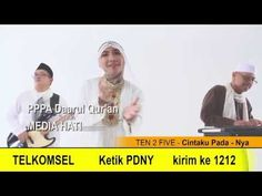 Video Teaser Sinar Kebersamaan 2   Ten 2 Five   www.mediahati.com