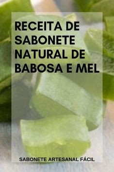 Learn to make handmade soap from scratch Aloe Vera, Green Soap, Natural Shampoo, Tea Tree Essential Oil, Milk Soap, Green Life, Natural Cosmetics, Home Made Soap, Soap Making