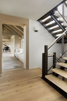 Beach Barn - Hutker Architects