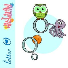 Letter Q Clip Art Clipart And Resources For The Primary
