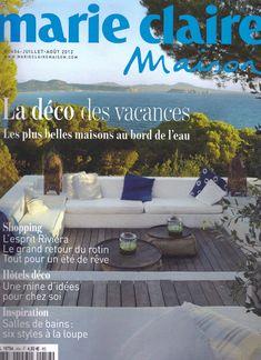 Maison de Marie Claire