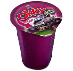 Okky Jelly Drink Blackcurrant