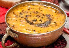 Alaca Çorba Tarifi – Vegan yemek tarifleri – The Most Practical and Easy Recipes Turkish Recipes, Ethnic Recipes, Soup Recipes, Healthy Recipes, Iftar, Food Blogs, Mediterranean Recipes, Bon Appetit, Cheeseburger Chowder