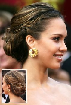 The Ultimate Beauty Guide: 10 Formal Hairstyles For Long Hair