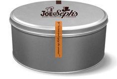 Joe's Gourmet Popcorn - A wonderful idea!