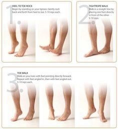 Guide to strengthen feet in preparation for Barefoot running. (Merrell) Must do this, especially for beach running Barefoot Running, Running On The Beach, Fitness Tips, Fitness Motivation, Health Fitness, Half Marathon Training Schedule, Calf Exercises, Running Techniques, Running Inspiration