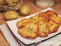 Rosti di Patate e Pancetta