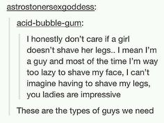 the are the guys we need