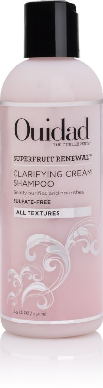 Ouidad Superfruit Renewal Clarifying Cream Shampoo Ulta.com - Cosmetics, Fragrance, Salon and Beauty Gifts