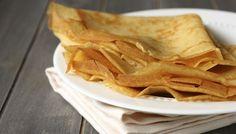 Il pane con farina di ceci, o crespelle di ceci, è perfetto se sei intollerante al glutine, oppure vuoi provare un pane diverso e sfizioso. Ecco la ricetta!