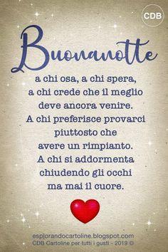 Good Night Funny, Good Morning Good Night, Anna Magnani, Love Illustration, Peace And Love, Osa, Nighty Night, Frases, Bonjour