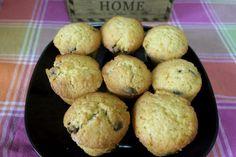 retete simple de briose, briose cu cocos, retete de briose Muffin, Breakfast, Food, Kitchens, Morning Coffee, Eten, Cupcakes, Muffins, Meals