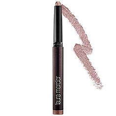 @Laura Mercier - Caviar Stick Eye Colour in Amethyst - soft mauve with pearl  #sephora BEST STICK EVER