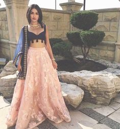 Need to know about the best Elegant Designer Indian Sari also items such as Elegant Sari also Elegant Design Sari Blouse in which case Click visit above for more options Indian Wedding Outfits, Pakistani Outfits, Indian Outfits, Indian Clothes, Indian Attire, Indian Ethnic Wear, Saris, Mode Bollywood, Simple Lehenga