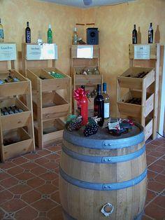 Illinois River Winery