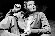 From models and muses to designers and photographers, TIME introduces the 100 most influential style icons since the magazine's inception in 1923. Here, actress Katharine Hepburn strikes a pose. See the rest of the muses who made our list: http://ti.me/HR5MYQ