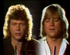 """▶ The Moody Blues - """"Driftwood"""" [Promotion Video for a Dutch TV-Musicshow, 1978]"""