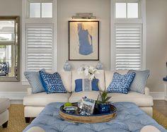 Seaside Shingle Coastal Home