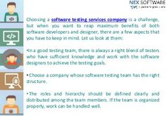 12 Best How Can Software Designer Help Tester In The Software Development Projects Images Software Development Development Software