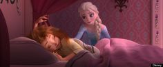 Heres Your First Look At The Return Of Frozen