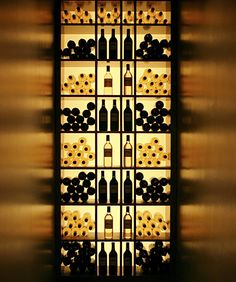 Wine Cellar Design, Pictures, Remodel, Decor and Ideas - page 15